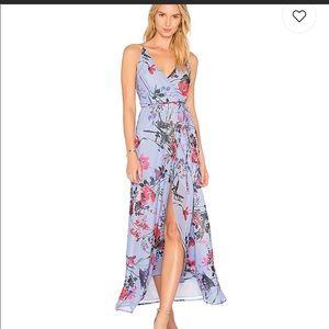 Yumi Kim rush hour maxi dress size S